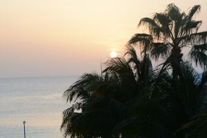 Cayman sunset_BMK_6156